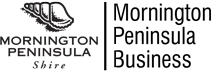Mornington Peninsula Business Logo